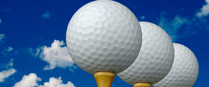 Golf (Tees)