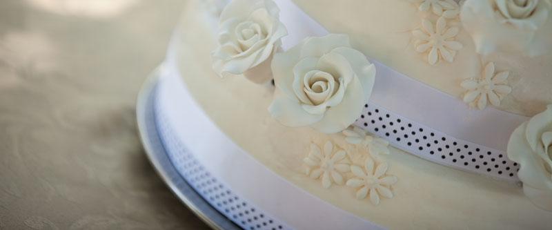 Wedding (Cake)