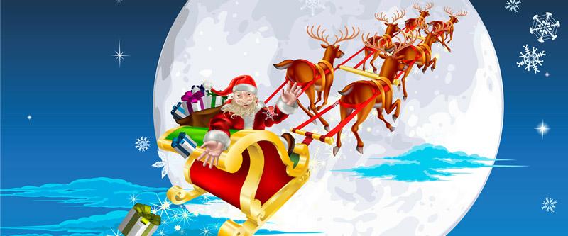 Christmas (Santa)