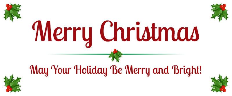 Christmas (Merry)