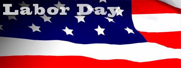 Labor Day (Flag)
