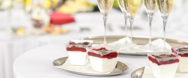 Wedding (Champagne)