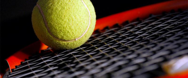 Tennis (Racquet)