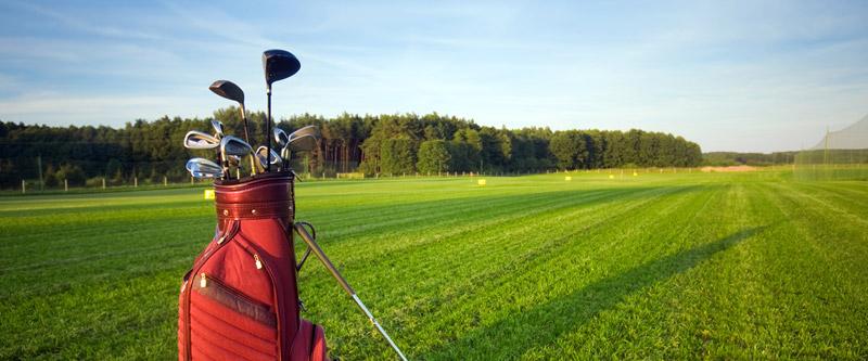 Golf (Demo Day)