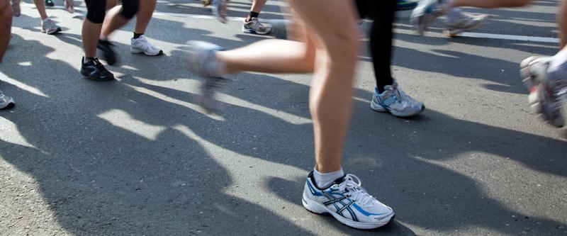 Running (Race)