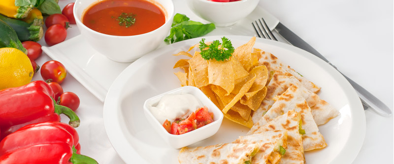 Food (Mexican)