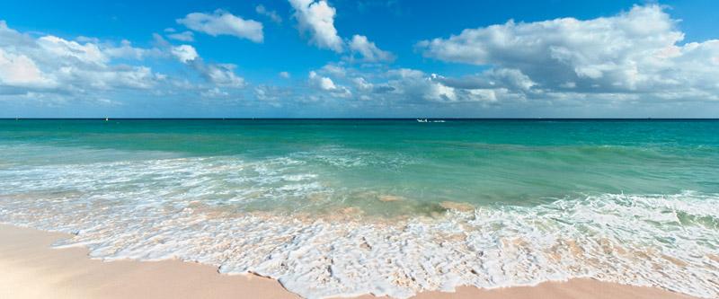 Beach (Ocean)