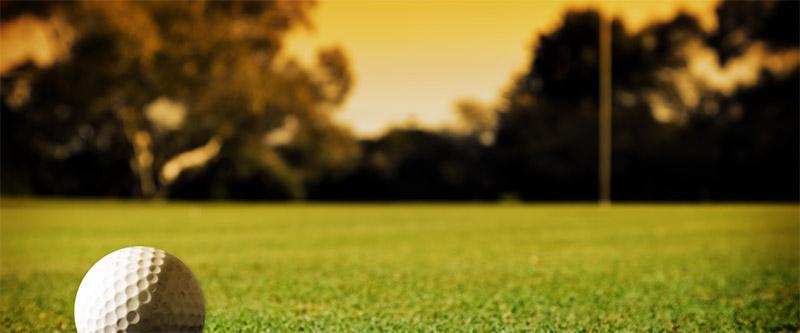 Golf (Dusk)