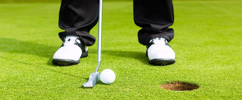 Golf (Putting)