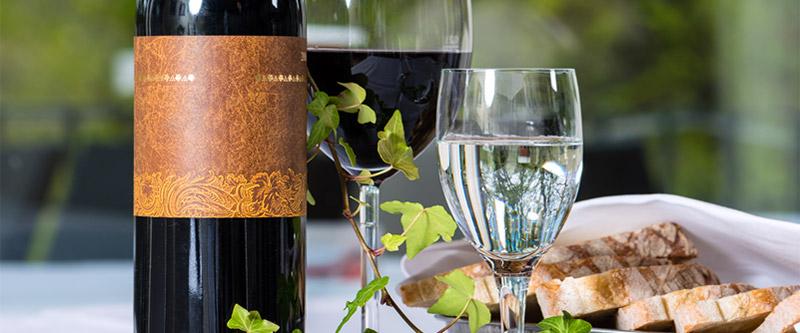 Wine (Bottle)
