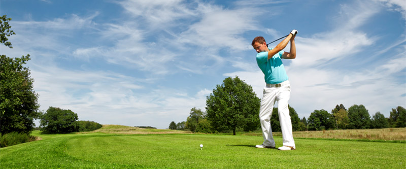 Golf (Men's)