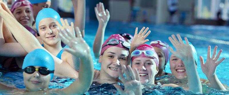 Swim Team (Kids)