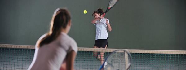 Tennis (Kids)