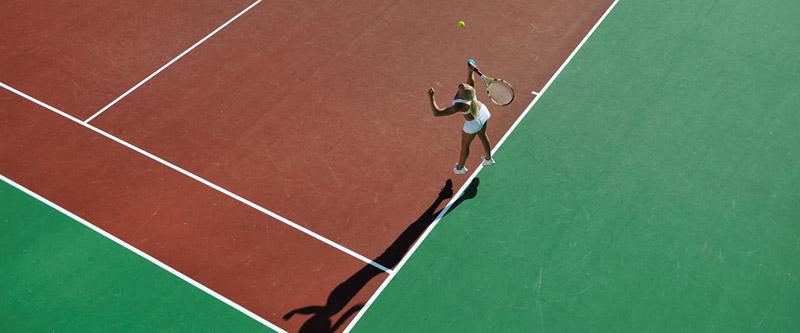 Tennis (Court)