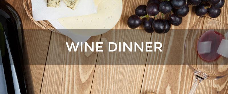 Wine (Dinner)