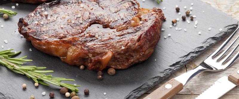 Dining (Steak)