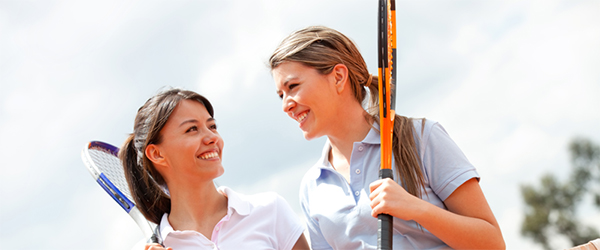 Tennis (Ladies)