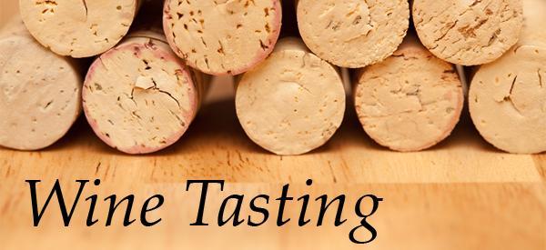 Wine, Education & More Wine